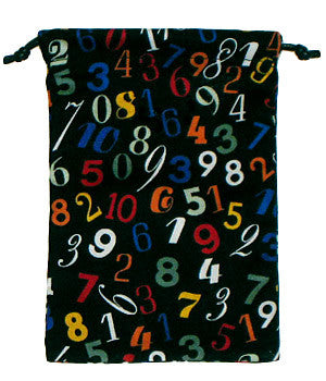 Crazy Numeri Surgical Sacks