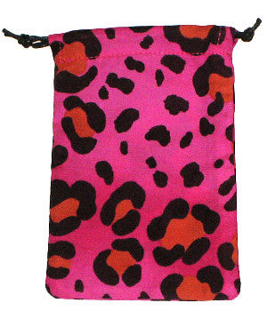 Kimba Pink Surgical Sacks