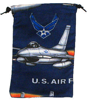 Air Force 2 Surgical Sacks