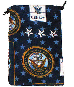 Navy 2 Surgical Sacks