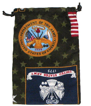Army 2 Surgical Sacks