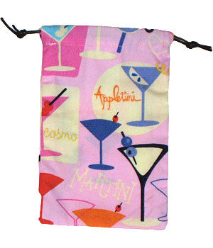 Martini Girls Surgical Scrub Sacks
