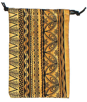 African Beat Surgical Scrub Sacks