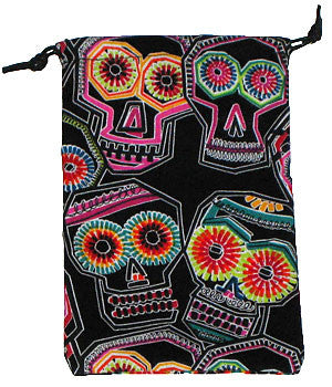 Skull Candy Surgical Sacks