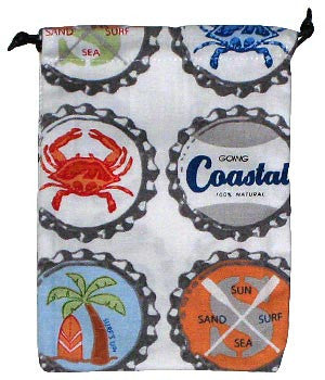 Bottle Caps Surgical Sacks