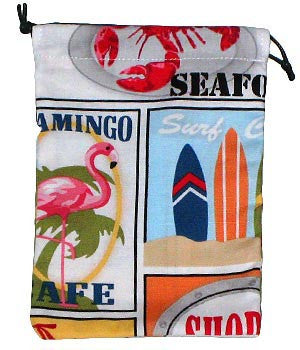 Shore Thing Surgical Scrub Sacks