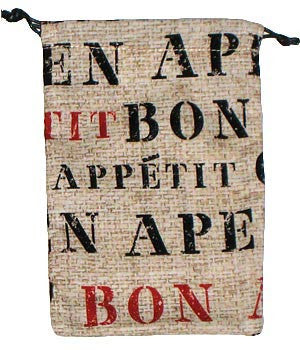Bon Appetit Surgical Scrub Sacks