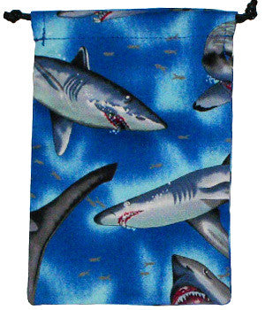 Sharks 3 Surgical Sacks