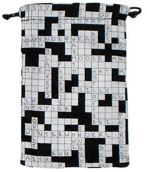 Snowday Crossword Surgical Sacks