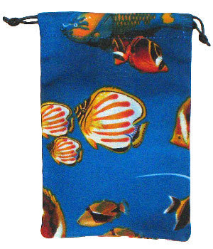 Rainbow Reef Surgical Scrub Sacks