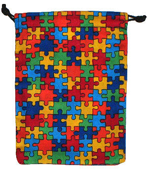 Fighting Autism Surgical Sacks