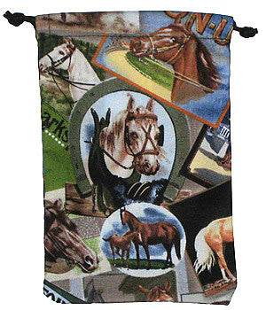 Kentucky Horses Surgical Sacks