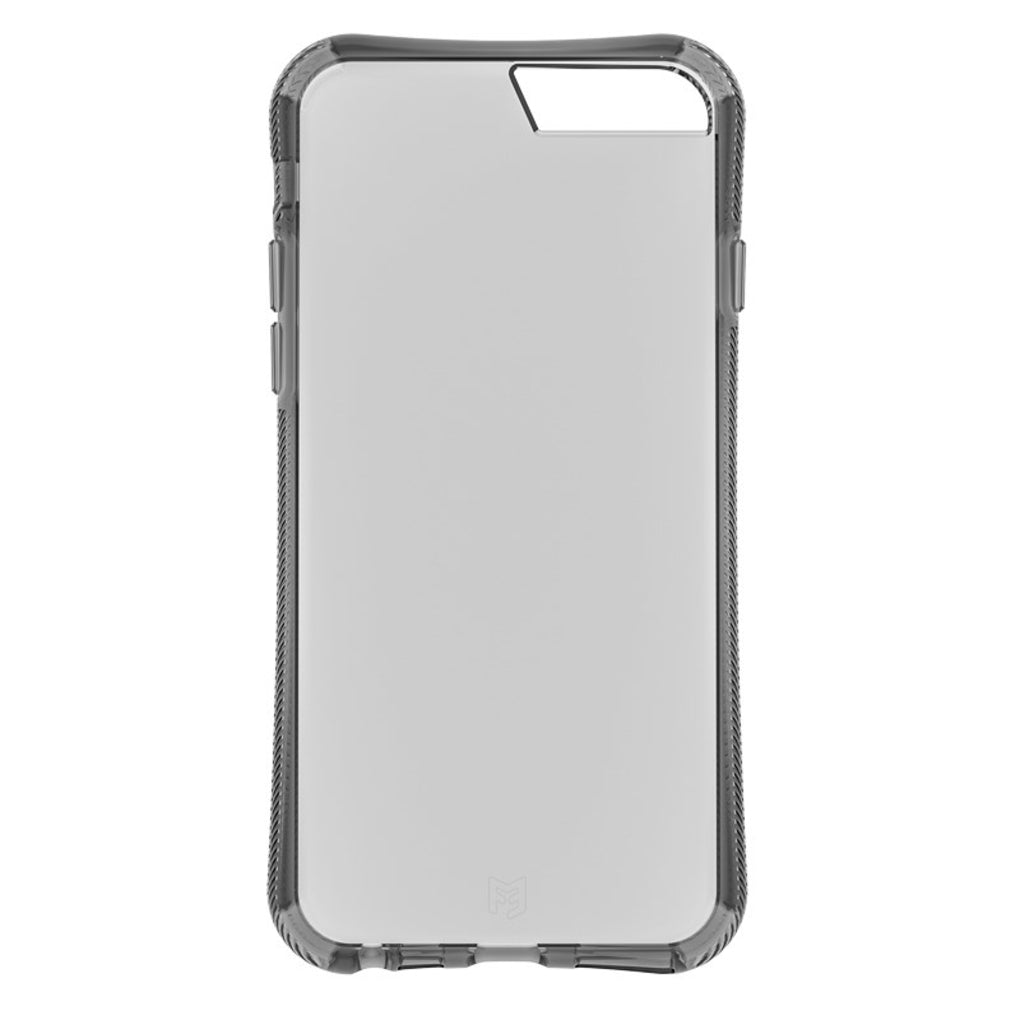 EFM Zurich Case Armour For iPhone 7 - Jet Black