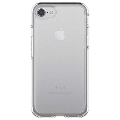 OtterBox Symmetry Clear Case For iPhone 7 - Clear