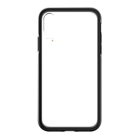 EFM Aspen D3O Case Armour For iPhone Xs Max - Clear/Black