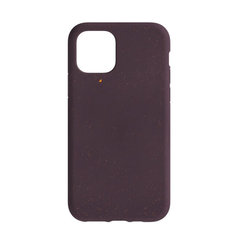 EFM Eco Case Armour For iPhone 11 Pro Max - Mulberry