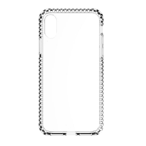 EFM Seoul Crystalex D3O Case Armour For iPhone Xs Max - Crystal