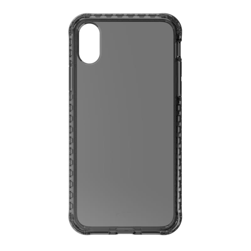 EFM Zurich Case Armour For iPhone Xs Max - Black