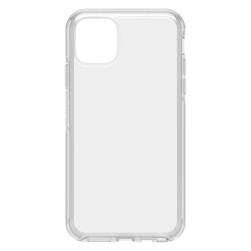 Otterbox Symmetry Clear Case For iPhone 11 Pro Max - Clear
