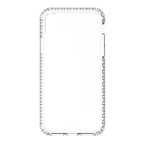 EFM Zurich Case Armour - iPhone X - Clear