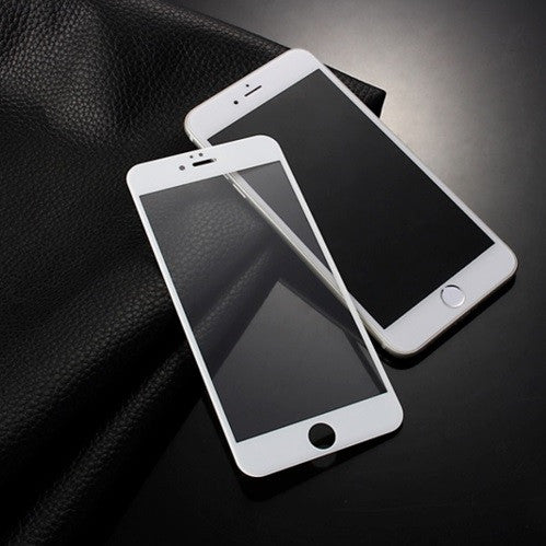 GLASS SCREEN PROTECTORS