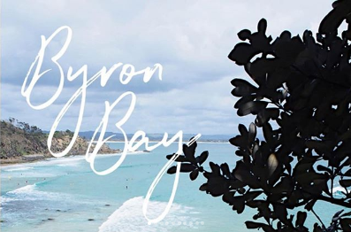34 HOURS IN BYRON BAY