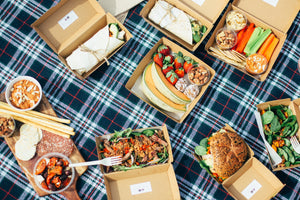 sawtell open air picnics