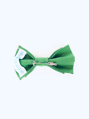 Dapper Bow Ties-Red & Blue Plaid, Purple, Polkadot, Light Green, Dark Green & Purple Chevron Designs