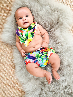 Tropicool Bummers, Nappy cover for babies