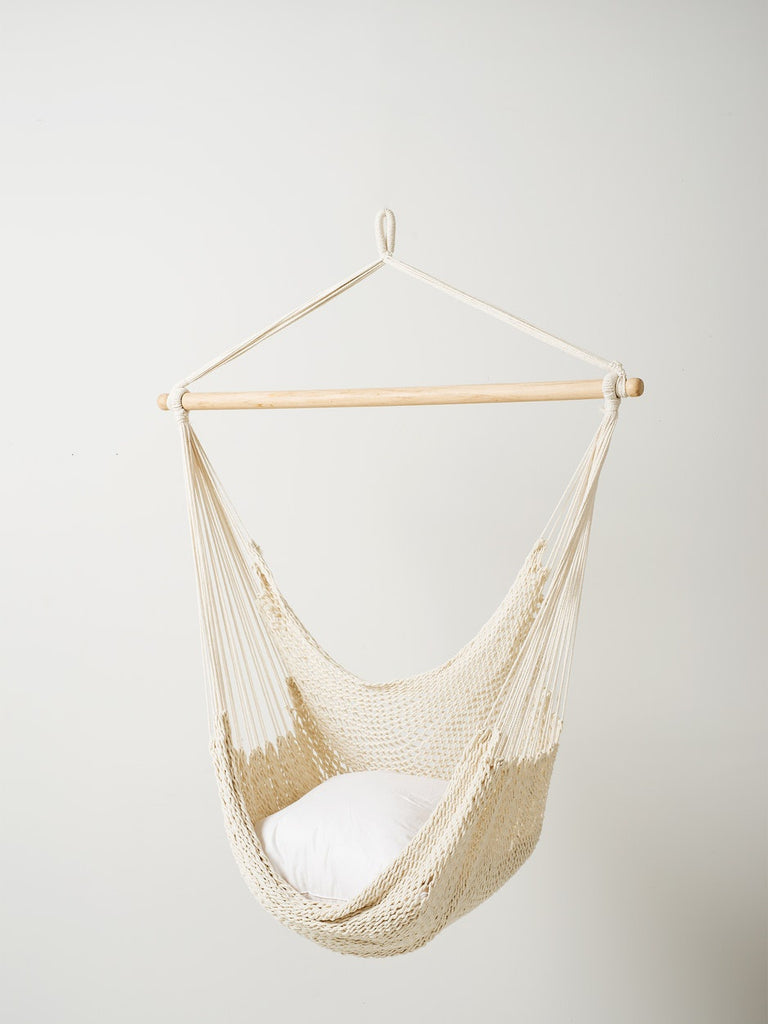 Sway Hammock Chair in Natural