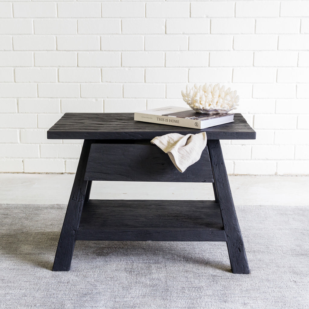Apartment Table in Black