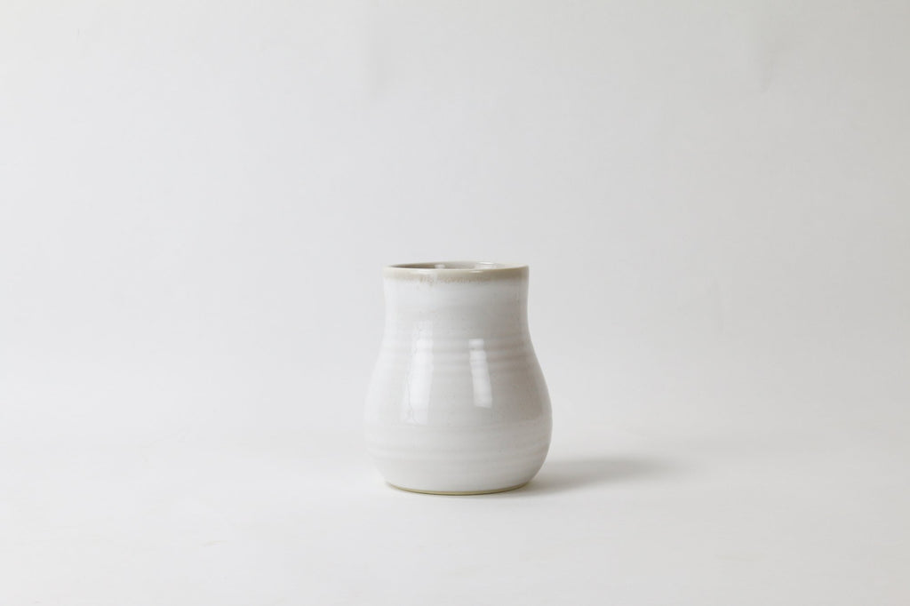 Small Botanica Vase Coast