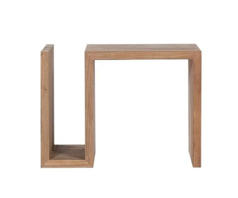 Ethnicraft Kubus Naomi Side Table