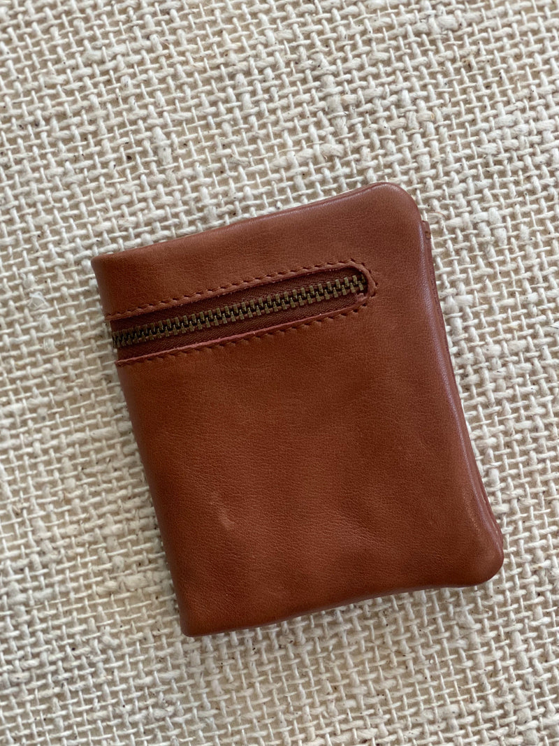 Carrie Purse - Brown