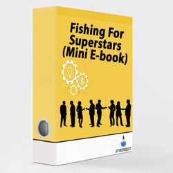 Fishing For Superstars (Mini E-book)