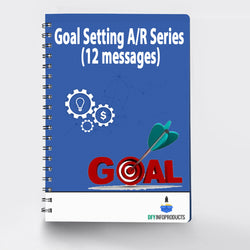 Goal Setting AR Series (12 messages)