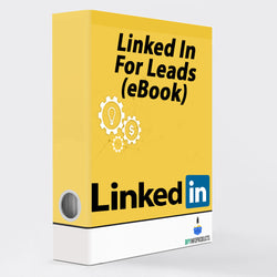 Linked In For Leads (eBook)
