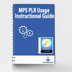 MPS PLR Usage Instructional Guide (Free)