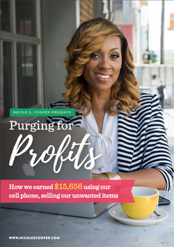 Purge For Profits: How To Sell Your Items For Cash (And How We Made Nearly $16,000 Doing it)