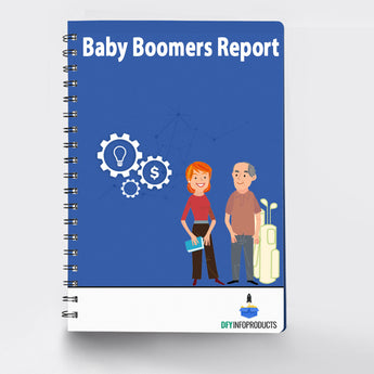 Baby Boomers Report (Free Report/E-book)