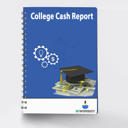College Cash Report (Free Report/E-book)