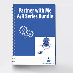 Partner with Me A/R Series Bundle (12 messages)
