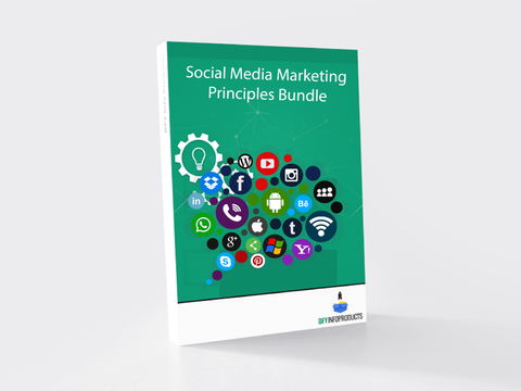 Social Media Marketing Principles Bundle