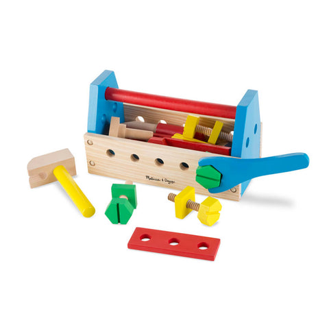 Melissa and Doug: Take Along Tool Kit