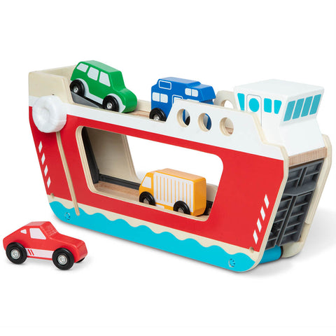 Melissa and Doug Ferryboat