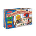 Melissa and Doug: Wooden Railway Set - Melissa and Doug - Little Funky Monkey - 2