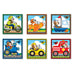 Melissa and Doug: Vehicles Cube Puzzle - Melissa and Doug - Little Funky Monkey - 2