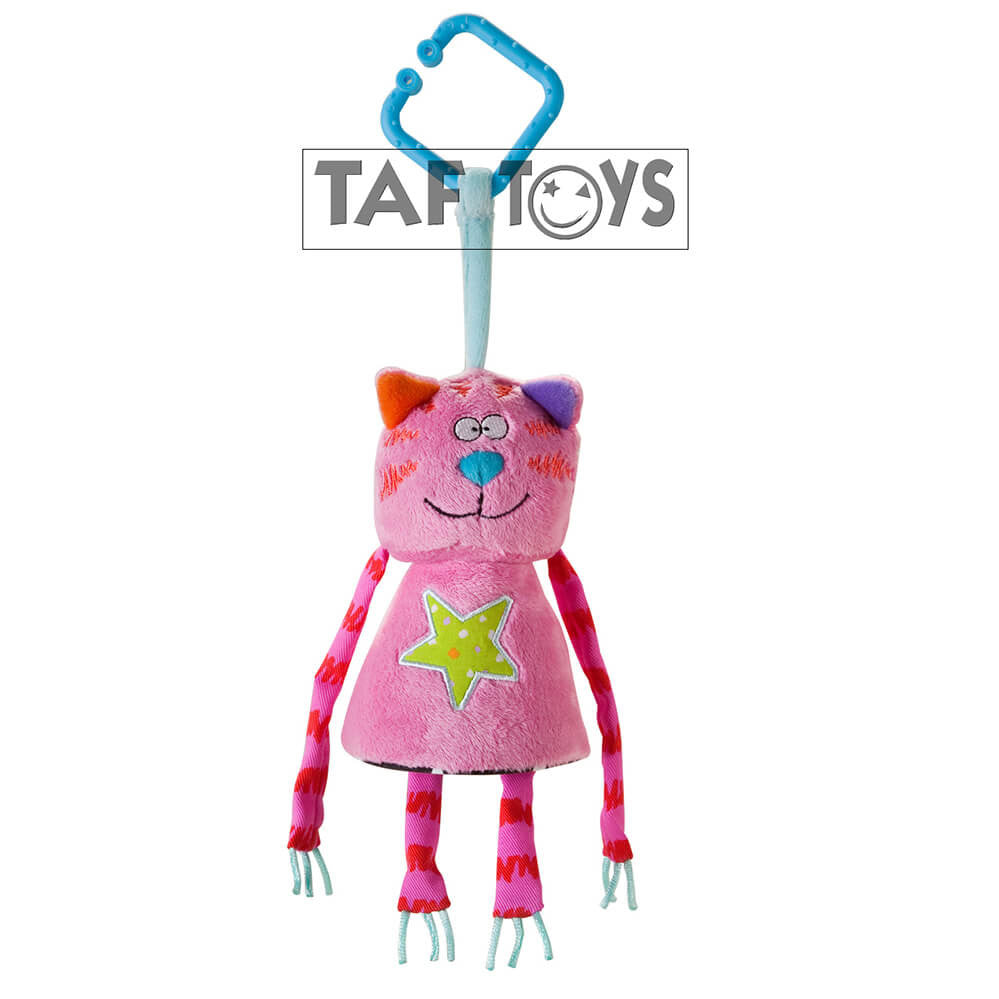 Taf Toys Cat Chime Pals
