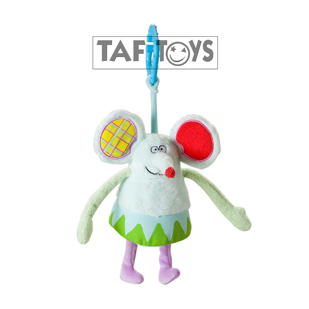 Taf Toys Mouse Chime Pals