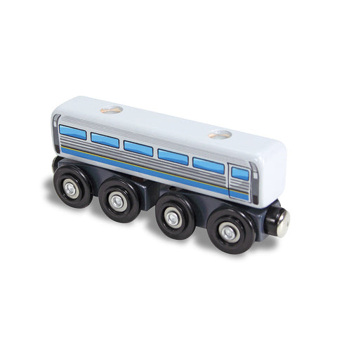 Melissa and Doug: Diesel Passenger Car - Melissa and Doug - Little Funky Monkey